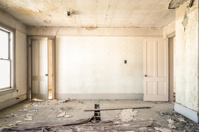 Richtige Vorbereitung Beim Wände Streichen: 4 Tipps Bevor Es Los Geht